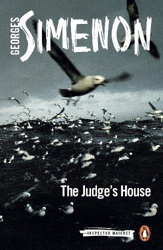 The Judge's House: Inspector Maigret #22 - Inspector Maigret (Paperback)