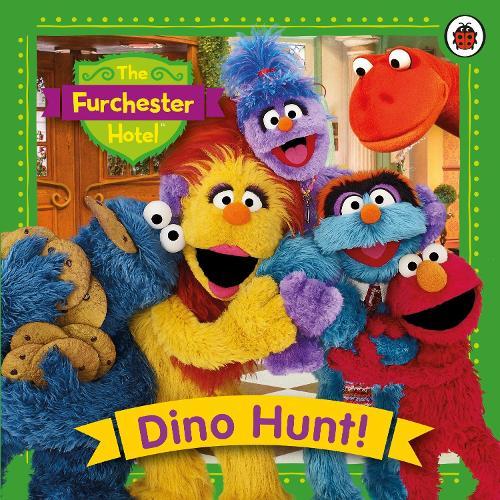 The Furchester Hotel: Dino Hunt! - The Furchester Hotel (Paperback)