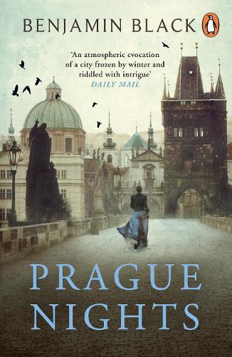 Prague Nights (Paperback)