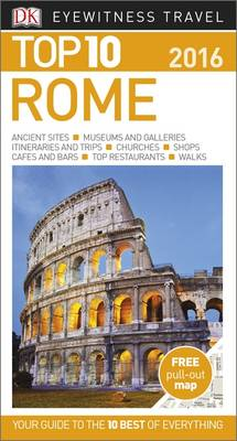 Top 10 Rome (Paperback)