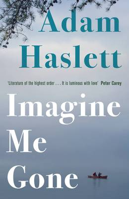 Imagine Me Gone (Hardback)