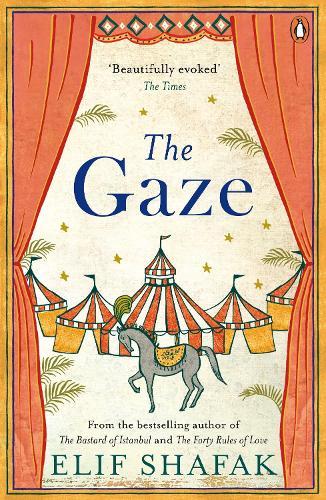 The Gaze (Paperback)