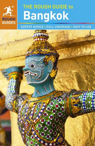 The Rough Guide to Bangkok - Rough Guides (Paperback)