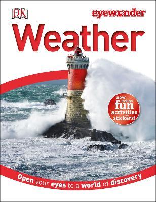 Weather - Eyewonder (Hardback)