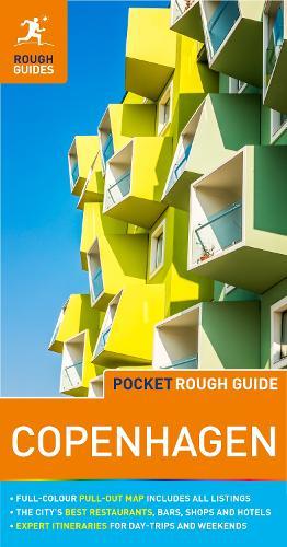 Pocket Rough Guide Copenhagen - Pocket Rough Guides (Paperback)