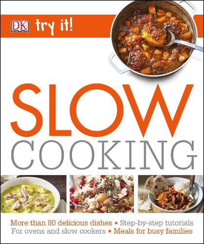 Slow Cooking - Try It! (Paperback)