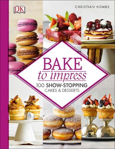 Bake To Impress (Hardback)