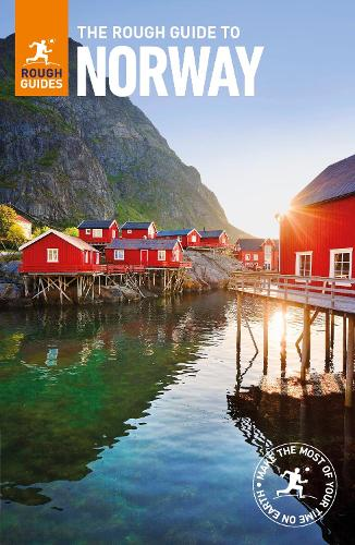 The Rough Guide to Norway - Rough Guides (Paperback)