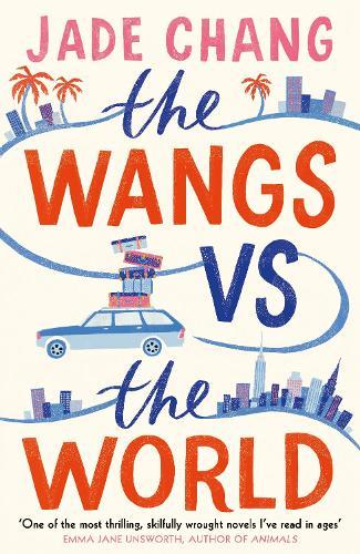 The Wangs vs The World (Hardback)