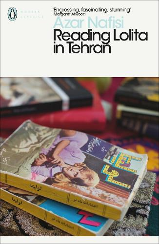 Reading Lolita in Tehran - Penguin Modern Classics (Paperback)