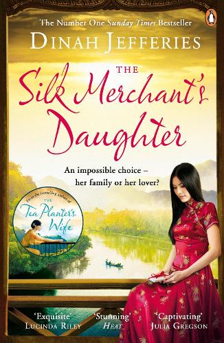 The Silk Merchant's Daughter (Paperback)