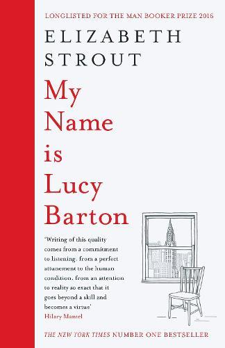 My Name Is Lucy Barton (Hardback)