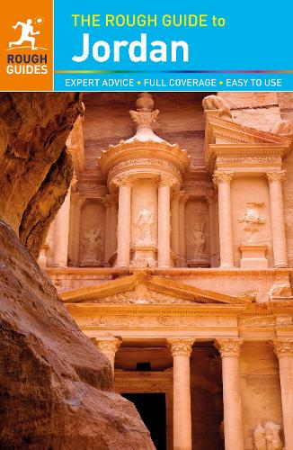 The Rough Guide to Jordan (Travel Guide) - Rough Guides (Paperback)
