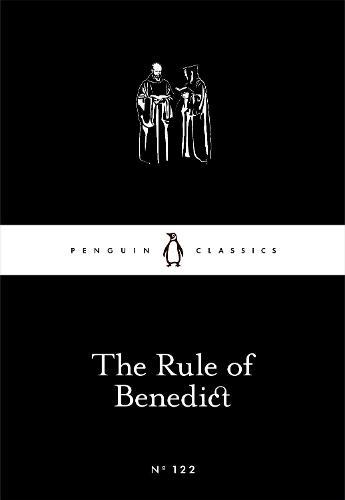The Rule of Benedict - Penguin Little Black Classics (Paperback)