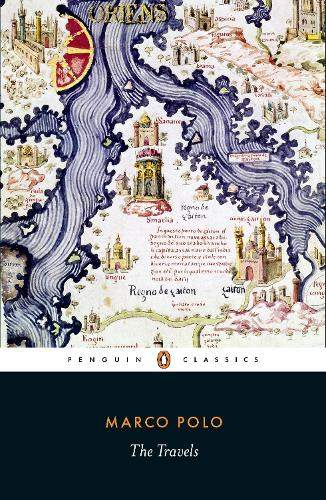 The Travels (Paperback)