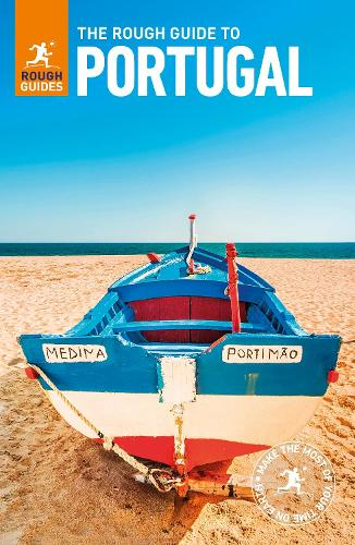 The Rough Guide to Portugal (Travel Guide) - Rough Guides (Paperback)