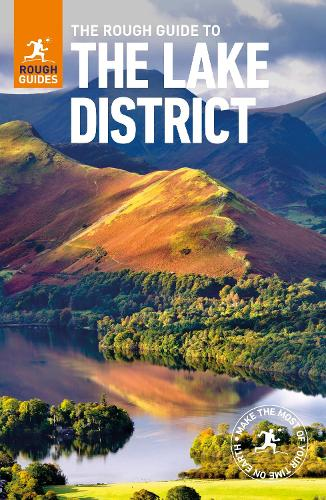 The Rough Guide to the Lake District (Travel Guide) - Rough Guides (Paperback)