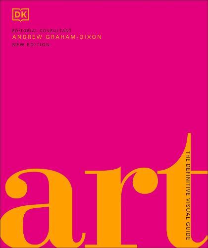 Art: The Definitive Visual Guide (Hardback)