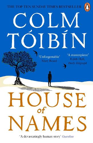 House of Names (Paperback)