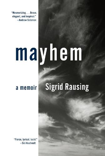 Mayhem: A Memoir (Hardback)