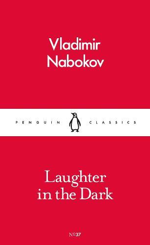 Laughter in the Dark - Pocket Penguins (Paperback)