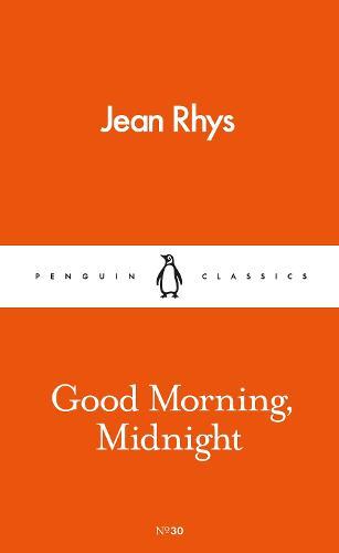 Good Morning, Midnight - Pocket Penguins (Paperback)
