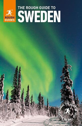 The Rough Guide to Sweden - Rough Guides (Paperback)
