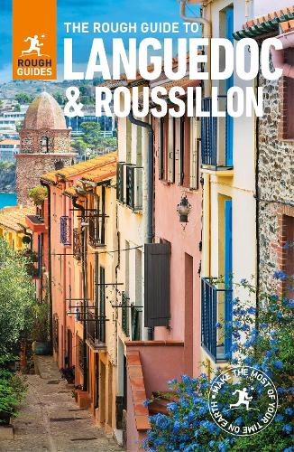 The Rough Guide to Languedoc & Roussillon - Rough Guides (Paperback)