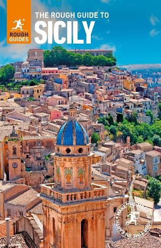 The Rough Guide to Sicily (Travel Guide) - Rough Guides (Paperback)
