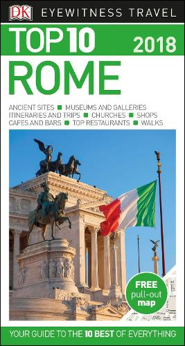 Travel books maps waterstones top 10 rome gumiabroncs Gallery