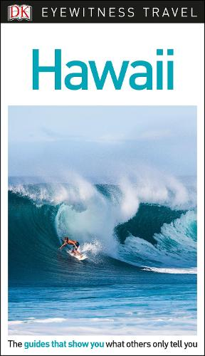 DK Eyewitness Travel Guide Hawaii (Paperback)