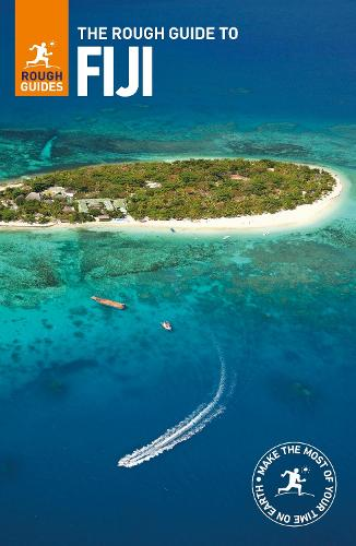 The Rough Guide to Fiji - Rough Guides (Paperback)