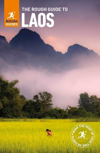 The Rough Guide to Laos (Travel Guide) - Rough Guides (Paperback)