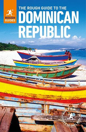 The Rough Guide to the Dominican Republic - Rough Guides (Paperback)