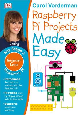 Raspberry Pi Made Easy - Made Easy Workbooks (Paperback)