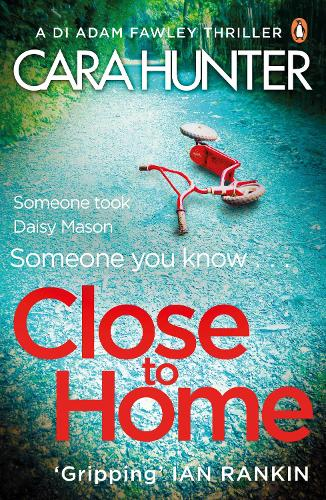 Close to Home - DI Fawley (Paperback)