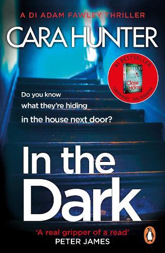 In The Dark - DI Fawley (Paperback)