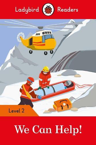 We Can Help! - Ladybird Readers Level 2 - Ladybird Readers (Paperback)
