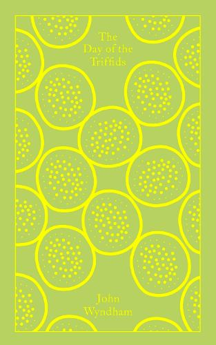 The Day of the Triffids - Penguin Modern Classics (Hardback)