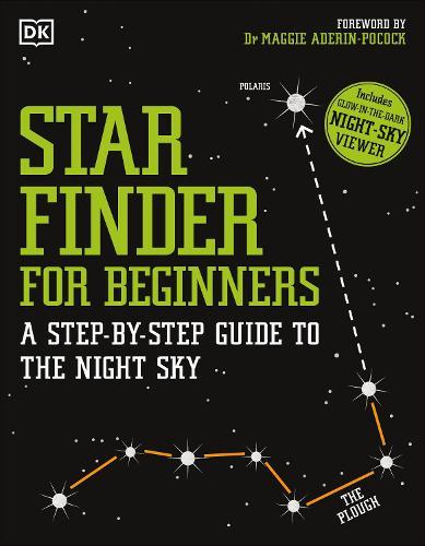 StarFinder for Beginners (Paperback)