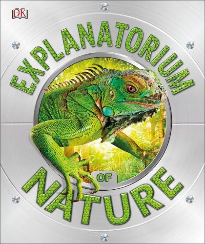 Explanatorium of Nature (Hardback)