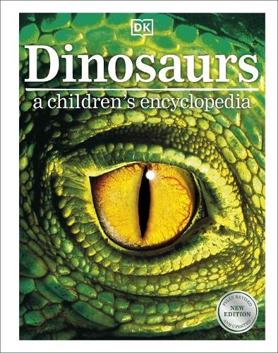 Dinosaurs A Children's Encyclopedia (Hardback)