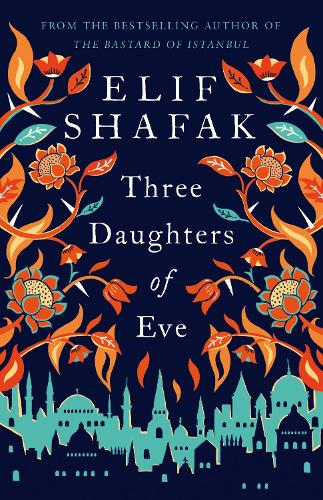 Three Daughters of Eve (Hardback)