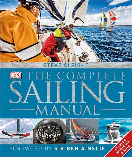 The Complete Sailing Manual (Hardback)