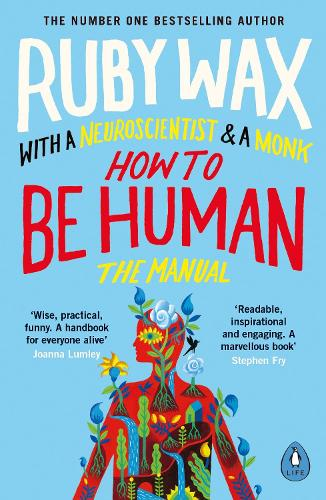 How to Be Human: The Manual (Paperback)