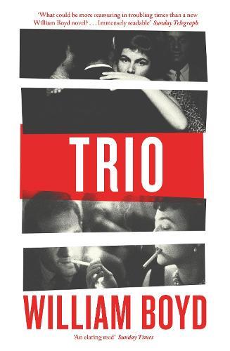 Trio (Hardback)