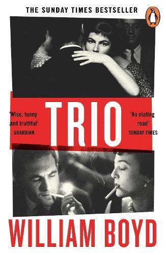 Trio (Paperback)