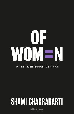 Of Women: In the 21st Century (Hardback)