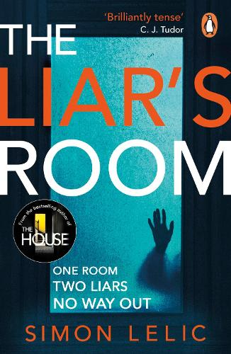 The Liar's Room (Paperback)