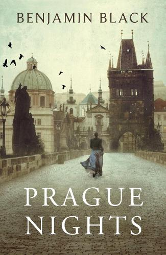 Prague Nights (Hardback)